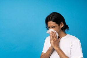 How To Recognize Flu Symptoms Early On