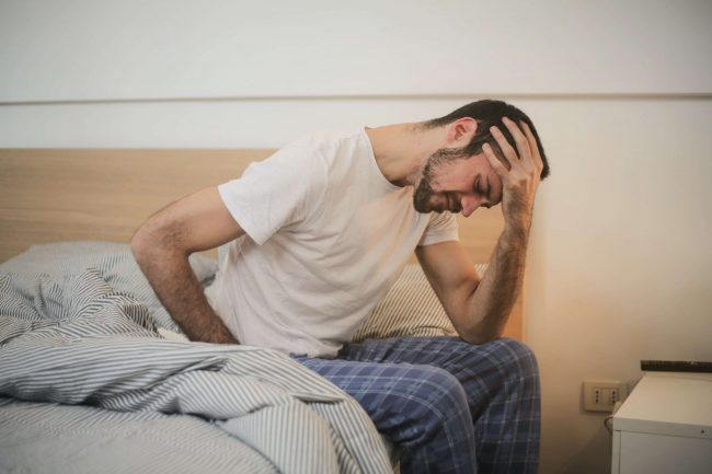 Sleep Disorders: Types, Symptoms, and Treatment