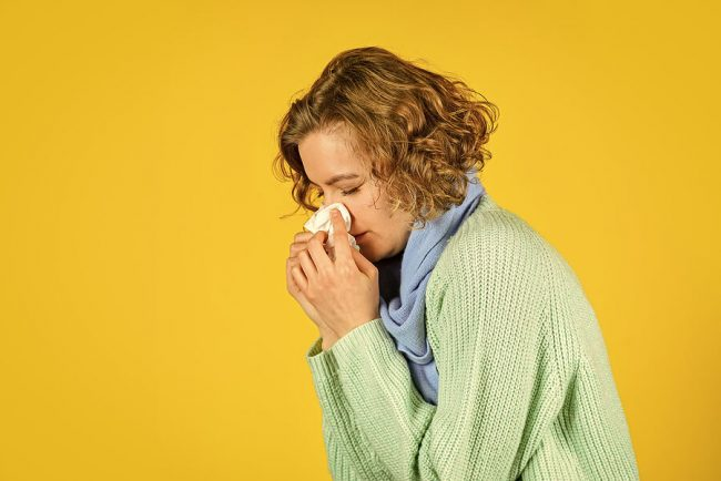 Pneumonia Medication and Recovery