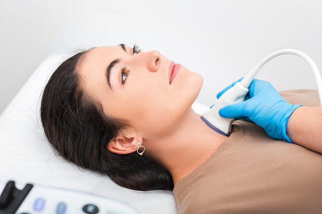 Thyroid Doctor and Tests
